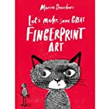 Let's Make Some Great Fingerprint Art (Paperback)