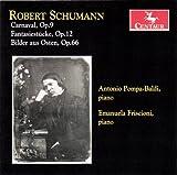 Carnaval Op 9 Schumann