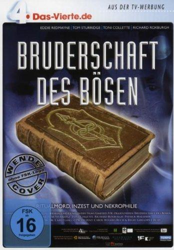 Bruderschaft des Bösen - DAS VIERTE Edition