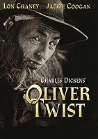 Oliver Twist (silent)
