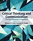 img - for Critical Thinking and Communication: The Use of Reason in Argument (7th Edition) book / textbook / text book