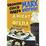 A Night at the Opera ~ Groucho Marx