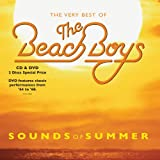 Beach Boys Sounds Of The Summer - Very Best Of [Bonus DVD]