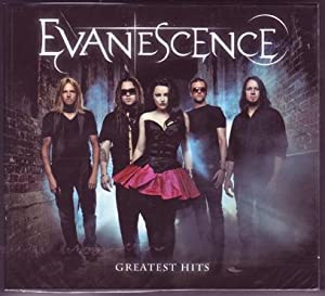 Evanescence - Greatest Hits (2012)