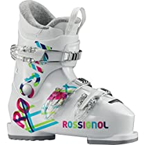 Rossignol Fun Girl J3 Girls Ski Boots 2015 19.5