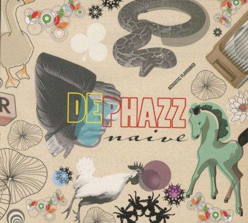 De-Phazz - Content Record - Zortam Music