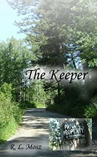 The Keeper by R. L. Mosz ebook deal