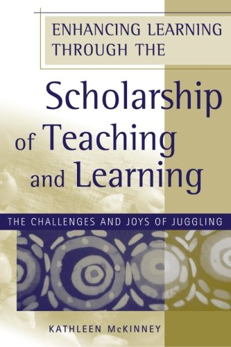 Enhancing Learning Through the Scholarship of Teaching...