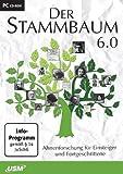 Der Stammbaum 6.0 - Ahnenforschung für Einsteiger und Fortgeschrittene