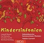 Kindersinfonien