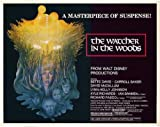 The Watcher in the Woods Poster Movie B 11 x 14 In - 28cm x 36cm Bette Davis Carroll Baker David McCallum Ian Bannen Lynn-Holly Johnson Kyle Richards
