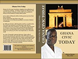 GHANA CIVIC TODAY