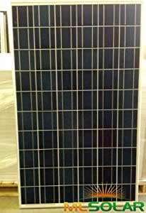 SHARP Solar Panels 1000 Watts 4 X 250W On Grid / Off Grid Solar Cells 1KW Solar Kit