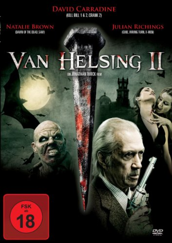 Van Helsing II
