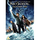 Percy Jackson & The Lightning Thief [DVD]by Logan Lerman