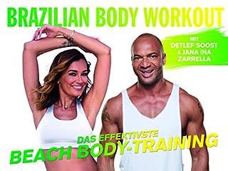 Film Brazilian Body Workout Stream