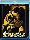Image de Futureworld - 2000 anni nel futuro [Blu-ray] [Import italien]