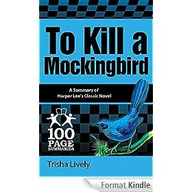 To Kill a Mockingbird (100 Page Summaries) (English Edition)