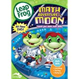 LeapFrog: Math Adventure to the Moon ~ Bob Nesler