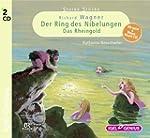 Starke St�cke. Richard Wagner. Der Ri...