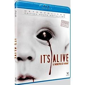 It's Alive - Le monstre est vivant [Blu-ray] [Version intégrale]