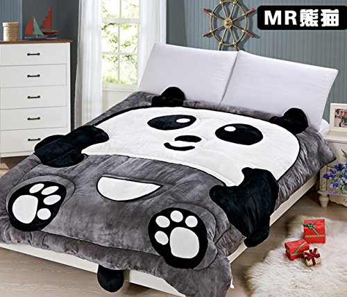 Panda Themed Bedding Sets