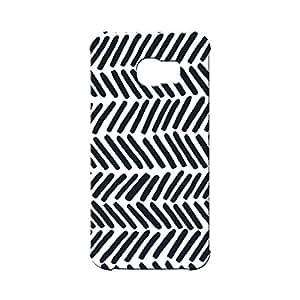 BLUEDIO Designer Printed Back case cover for Samsung Galaxy S6 Edge - G4716