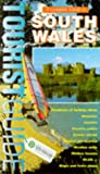 A Complete Guide to South Wales: Tourist Guide (0711709904) by Thomas, Roger