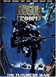 img - for Rogue Trooper VOL 01: The Future of War book / textbook / text book
