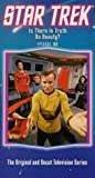 Star Trek - The Original Series, Episode 62: Is There In Truth No Beauty? [VHS]