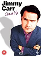 Jimmy Carr - Live Stand Up  [DVD] [2005]