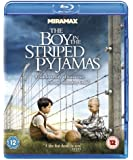 Boy in the Striped Pyjamas [Blu-ray]