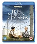 Boy in the Striped Pyjamas, Th [Blu-r...