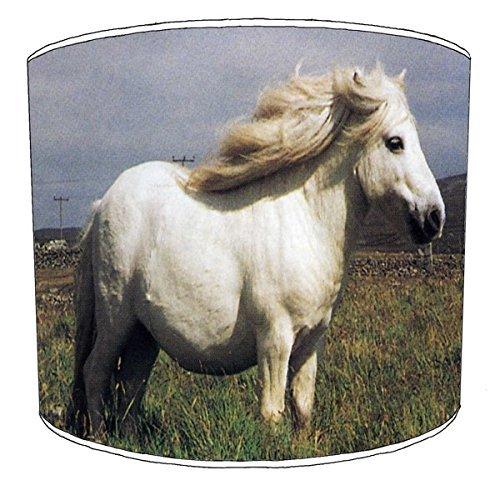 203-cm-plafond-abat-jour-imprime-falabella-poney-2-305-cm