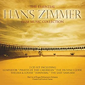 Film Music of Hans Zimmer - Vol.1