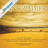 Film Music of Hans Zimmer - Vol.1