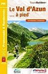 Le Val d'Azun � pied, Parc national d...