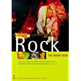 The Rough Guide to Rock, 2nd Edition (Rough Guide Music Guides) ~ Jonathan Buckley