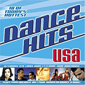 Various Artists - Dance Hits Usa