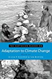 img - for The Earthscan Reader on Adaptation to Climate Change (Earthscan Reader Series) book / textbook / text book