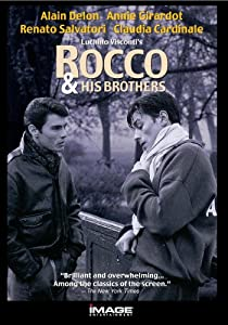 Rocco & His Brothers