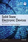 Solid State Electronic Devices, Globa...