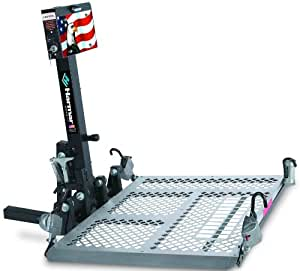 Harmar Auto Lift For Wheelchairs