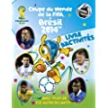 FIFA 2014 - Livre d'activit�