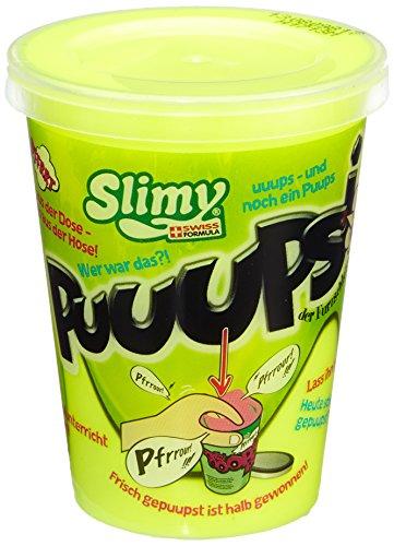 Slimy 5955998 - Puupsi, Bicchiere, 80 g
