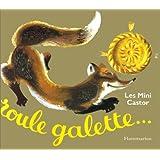 Roule galette...par Natha Caputo