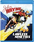 The Lawless Nineties [Blu-ray]