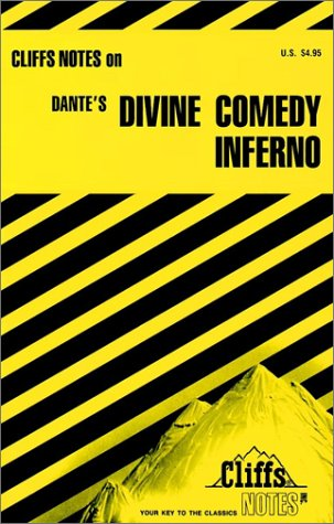 Dante's Divine Comedy: The Inferno (Cliffs Notes)