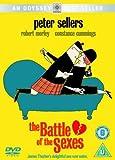 Battle Of The Sexes [Reino Unido] [DVD]