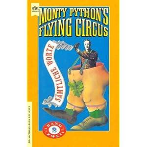 Monty Python's Flying Circus, Sõmtliche Worte